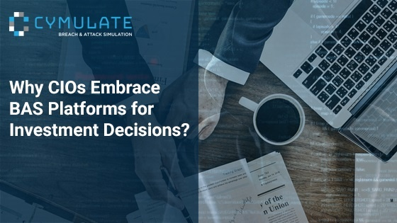Why CIOs Embrace BAS Platforms For Investment Decisions?
