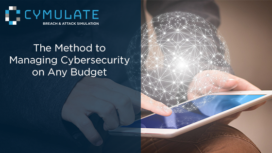 How Will You Focus Your Security Spending in 2019?