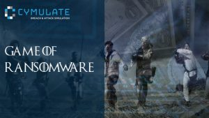 Game of Ransomware