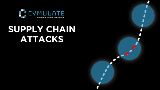How BAS Optimizes Defense Against Supply Chain Attacks