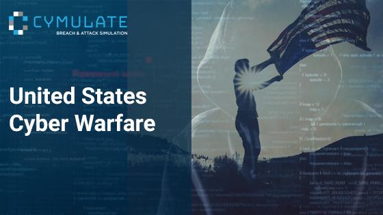 United States Cyber Warfare