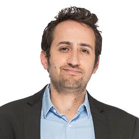 Avihai Ben-Yossef